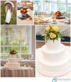 Detroit Wedding Photographer - A Detroit based book themed wedding! It's beautiful!