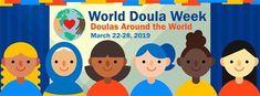 Wereld doula week - De Kraamvogel