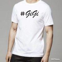 Hashtag GiGi T Shirt