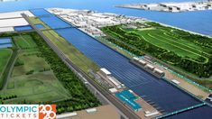 Tokyo Regatta Course for 2020 Olympics just 15 minutes from Olympic village. Tokyo, Japan beat out Istanbul, Turkey in the final selection. Olympic Rowing, Olympic Games, 2020 Olympics, Tokyo Olympics, Kayak Camping, Canoe And Kayak, Victoria Lake, Tokyo 2020, Tokyo Japan