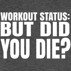 Home gym owner? Visit our site for all home gym and home workout related products. Home gym store, your one stop for all home workout related products! Humour Fitness, Gym Humor, Fitness Motivation Quotes, Crossfit Quotes, Funny Gym Quotes, Motivational Workout Quotes, Insanity Workout Quotes, Crossfit Humor, Nike Motivation