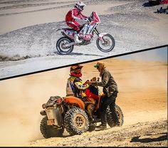 Desafío Inca: 66 primeros inscritos al Dakar Series - Gangper