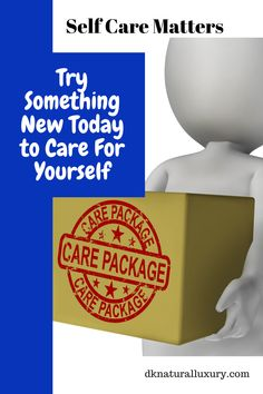 Adding a care package to your self care routine makes it easy to try something new. Because YOU are important and because YOU matter! More ideas and Freebies to help include ⬇⬇⬇ Wellness Quotes, Wellness Fitness, Wellness Tips, Health And Wellness, Wellness Activities, You Are Important, Wellness Center, Try Something New, New Today