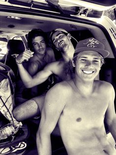 I'd be down to roadtrip