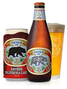 Anchor California Lager | Historic American Beer