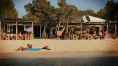 Resultado de imagen de ibiza bares playa