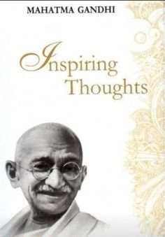 Inspiring Thoughts || Kindle Book Review. – Magical BookLush