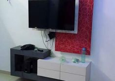 Lcd wall units family rooms that exploit the cornor space open up whatever is lot of the space for more versatile settlement,