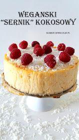 Vegan Cheesecake, Vegan Cake, Food Cakes, Cake Recipes, Paleo, Low Carb, Desserts, Sweets, Cook