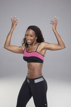 ~ Wow, Wendy Ida age 63! http://www.fitnessover50plan.com