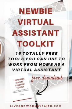 How To Go From Stay-at-Home Mom to Work-from-Home Mom — Live+Work by Faith How to become a virtual assistant for free - this post tells you about free training materials, resources and guides you otherwise won't find. Work From Home Business, Work From Home Moms, Business Ideas, Online Business, Business Essentials, Craft Business, Business Planning, Virtual Assistant Services, Marketing Program
