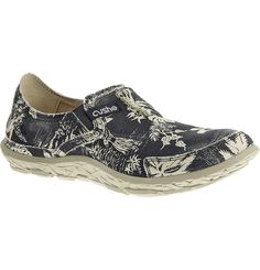Cushe Men's Canvas Slipper Shoes.