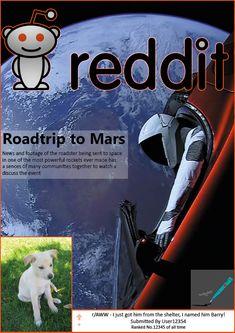 13 Best Magazine - Reddit Trends images | Social networks