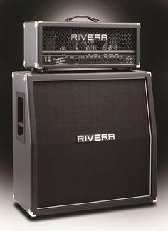 Rivera Knucklehead Tre Reverb #riveraknucklehead