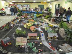 visit http://www.modelleisenbahn-figuren.com for more info and visit the shop for model train scenery