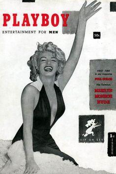 1953: Marilyn Monroe