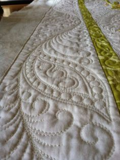 Voted Best Longarm Quilting at the Forsyth Piecers and Quilters Show!:
