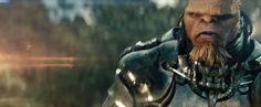 Battleship Movie: Regent (alien)