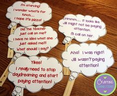Point of View Activity and Anchor Chart- Are you looking for classroom ideas… Student Teaching, Teaching Reading, Teaching Ideas, Reading Resources, Reading Activities, Reading Skills, Guided Reading, First Grade Activities, Free Activities