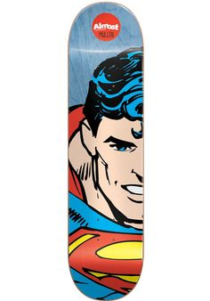 Almost Mullen-Superhero-Splitface-R7 - titus-shop.com  #Deck #Skateboard #titus #titusskateshop