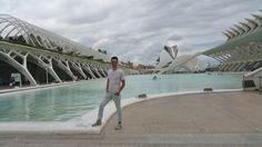 #valencia tour