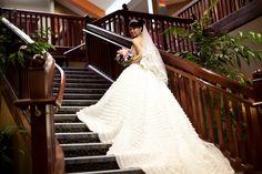 Golf Clubs, Weddings, Wedding Dresses, Google, Fashion, Bride Dresses, Moda, Bridal Wedding Dresses, Fashion Styles