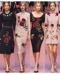 All perfect @dolcegabbana 💋 via @fashionstyles2you 💋 #fashionstyles2me