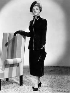 Vintage Glamour Girls: Angela Lansbury