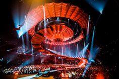 Stage Lighting Design, Stage Set Design, Bühnen Design, Light Design, Award Tour, Concert Stage Design, Fashion Runway Show, Casino Theme Parties, Fractals