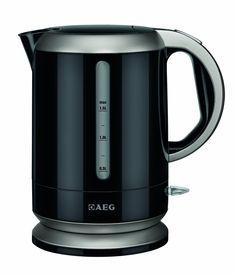 AEG EWA 3110 express water cooker/1.5 liters {litres}/2200 watts: Amazon.co.uk: Kitchen & Home