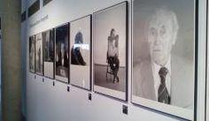 """Agenda Cultural - Exposició """"Catalans. Retrats"""", d'Antoni Bernad"""