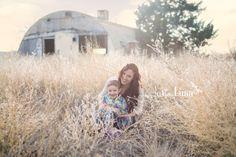 Momma & son photo shoot <3 -XOXO