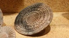 Pintadera nuragica, Sardegna, Sardinia, Nuragic Age