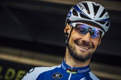 Four-time Paris-Roubaix winner Tom Boonen is trying to avoid the emotion around his impending retirement