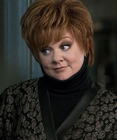 Melissa McCarthy Wigs Out! See the Most Memorable Hair Moments of Her Career - The Boss, 2016 from InStyle.com