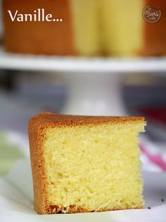 cake decorating 597008494329291807 - vanille Source by francoisehornoy Sponge Cake Easy, Sponge Cake Roll, Sponge Cake Recipes, Cake Recipes From Scratch, Easy Cookie Recipes, Cake Recipe For Decorating, Strawberry Sponge Cake, Buckwheat Cake, Chocolate Sponge Cake