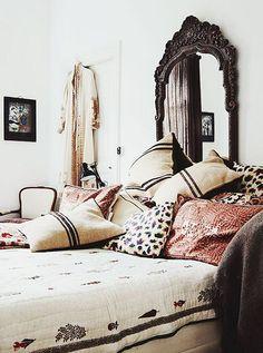 Preciously Me blog : Bohemian Home