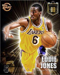Eddie Jones #6