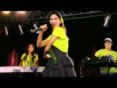 Violetta- Francesca canta En mi mundo