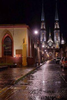 Zamora, Michoacan. Mexico