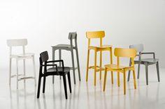 Dizajnova stolicka Chairs and More