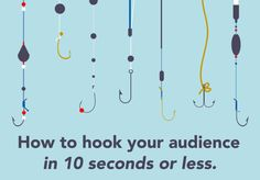 How to Hook Your Audience in 10 Seconds Or Less — Prezi Blog
