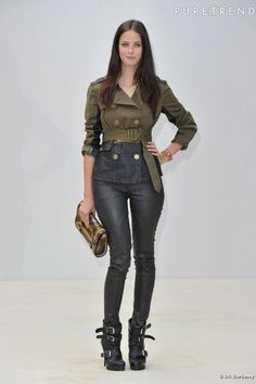 Maze Runner's Kaya Scodelario Could Win The Scorch Trials For Style Alone Pin for Later: Maze Runner Kaya Scodelario, Beautiful Celebrities, Most Beautiful Women, Beautiful People, The Scorch Trials, Star Beauty, Leather Trousers, Pinterest Fashion, Maze Runner