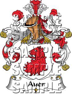 Lindau Family Crest apparel, Lindau Coat of Arms gifts Lutz Family, Kropf, Baumgarten, Busse, Family Crest, Crests, Coat Of Arms, Family History, Gifts