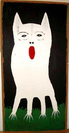 JIMMY LEE SUDDUTH (1910-2007)   TOTO