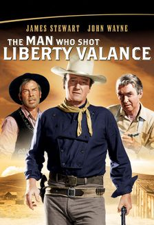 the man who shot liberty valance streaming vostfr