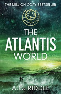 The Atlantis World (The Origin Mystery, Book 3) by A.G. Riddle http://www.amazon.com/dp/B00JVUQ2H0/ref=cm_sw_r_pi_dp_jymYvb07TCCK2