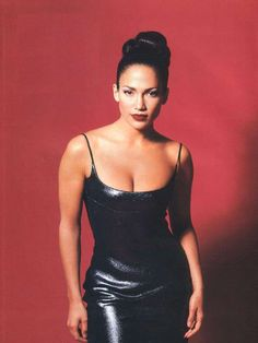 20 Pictures of Young Jennifer Lopez (Page 9)