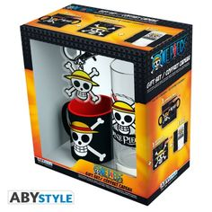 One Piece ABYstyle Coussin Skull