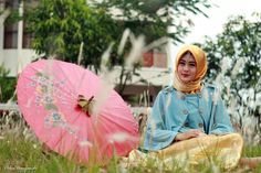 Model by Viriya Nurardly